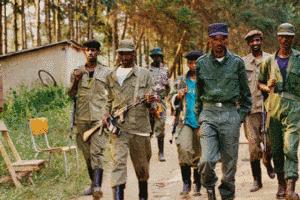 rencontre kabila kagame museveni