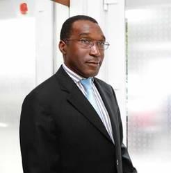 Dr Eugène Rwamucyo